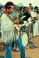 Photos of Life at Woodstock 1969 (1)