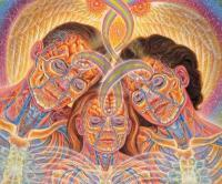 Psychedelic-Family