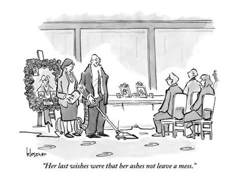 john-klossner-her-last-wishes-were-that-her-ashes-not-leave-a-mess-new-yorker-cartoon