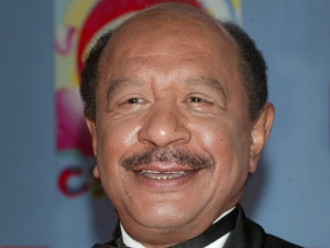 Image: Sherman Hemsley