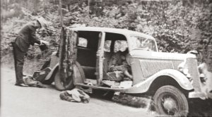 bonnie-and-clyde-death-car