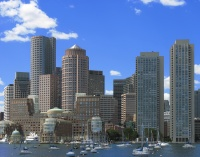 DowntownBoston