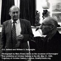 mary-evans.jg-ballard.william-burroughs.1988
