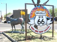 Amarillo, Texas 020