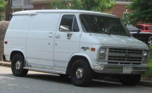 Chevrolet-Van-G10