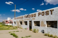 Twin Arrows Trading Post, Twin Arrows Arizona, Route 66