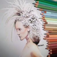 karla-mialynne-woman-feathers-hair