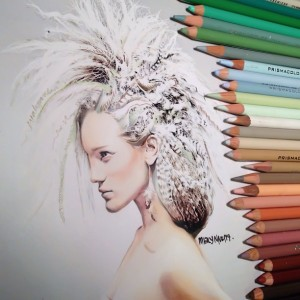 karla-mialynne-woman-feathers-hair