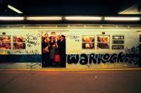 Faith of Graffiti