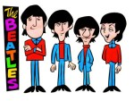 BEATLES LINE-UP