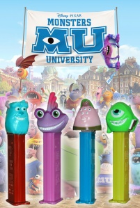 monsteruniv