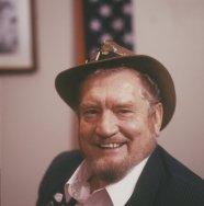 Boxcar Willie Getty David Redfern 1989