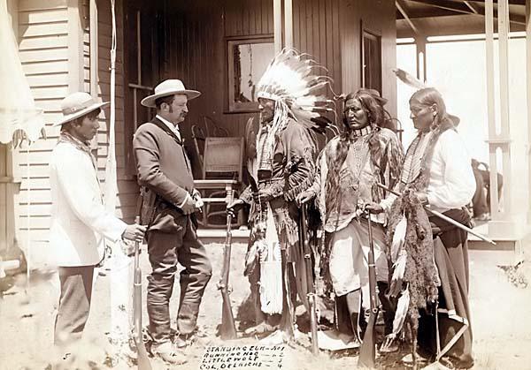 Cheyenne-Indians