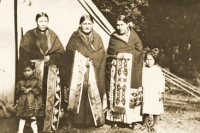 Otoe Missouria Tribe