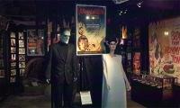 Frankenstein-Exhibit