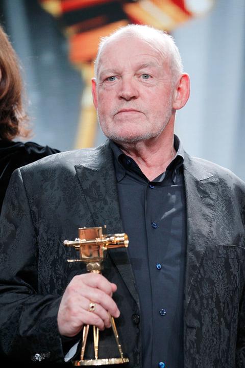 Goldene Kamera 2013
