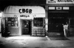 CBGB's 70's Punk Scene byGodlis